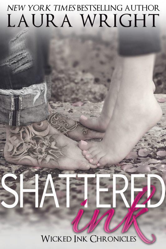 Shattered Ink