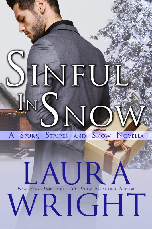 Sinful in Snow