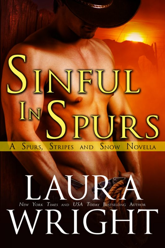 Sinful in Spurs