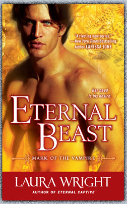 Eternal Demon: Number 5 of series (Mark of the Vampire Series)