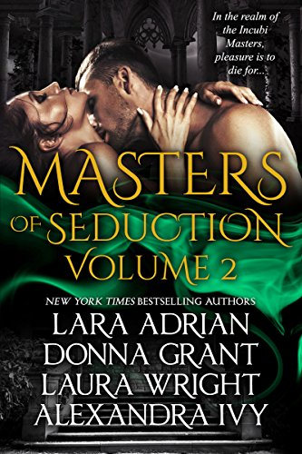 Masters of Seduction Vol. 2
