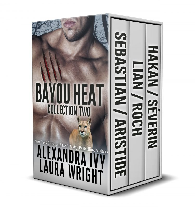 Bayou Heat Collection Two
